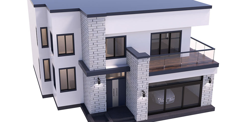 Architectural Design 3d Models Ct Ny Nj Ma Long Island